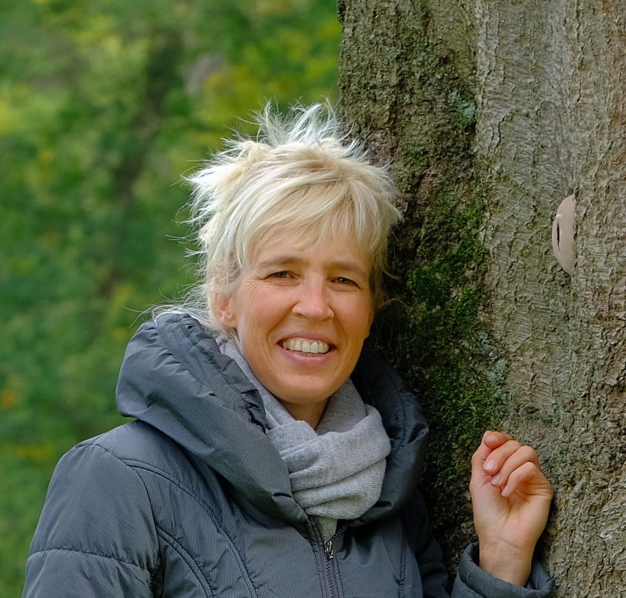 Jacqueline Olthof-van den Nieuwburg