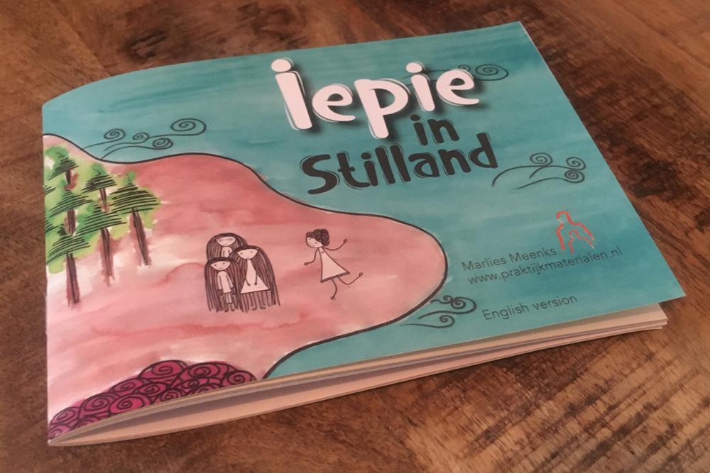 Boekje Iepie in Stilland