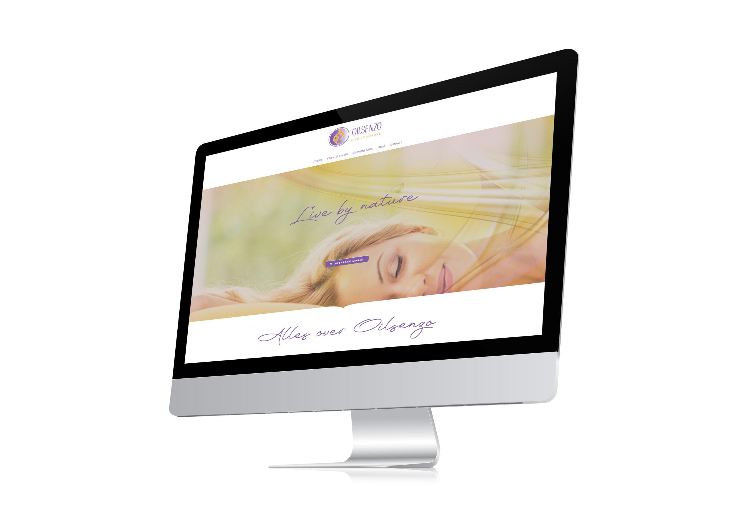 Webdesign porfolio 3